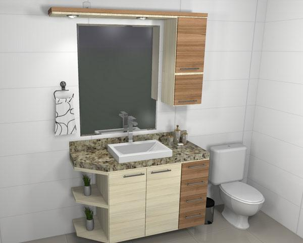 Stilus Banheiro 01 Altamira